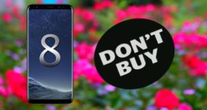 Samsun S8 Image showing alt text