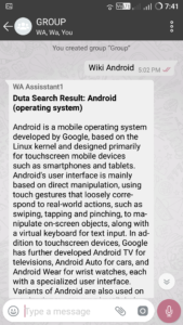 whatsapp assisstant5 image showing alt text