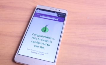 tor-for-android