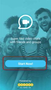 video-conferencing-app