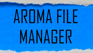 aroma-file-manager-apk