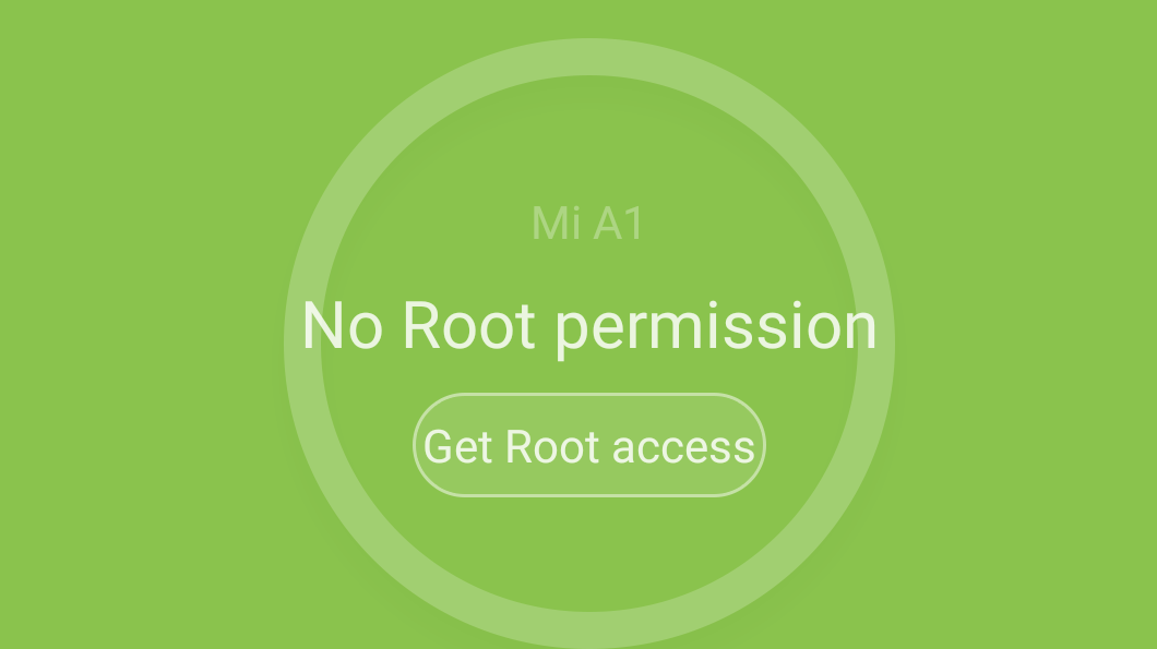 iroot-for-android