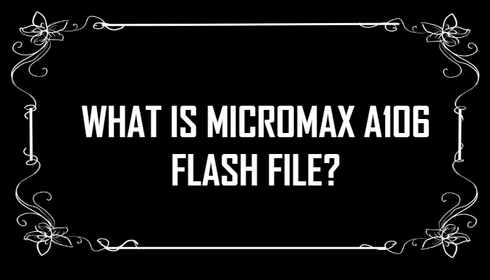 micromax-a106-canvas-flash-file