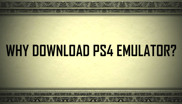 ps4-android-emulator