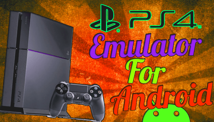 ps4-emulator-for-android