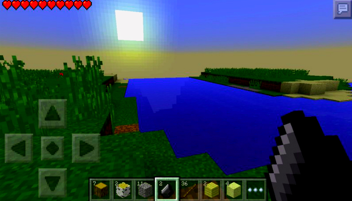 free download apk game minecraft