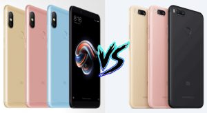 Xiaomi Redmi Note 5 Pro Vs Xiaomi Mi A1 Android One Which One To Buy?