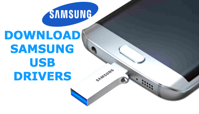 Download Samsung USB Driver for Mobile Phones (v1.7.11.0)