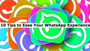 Use WhatsApp in a far more effective and convenient way