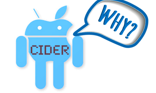 download cider apk for android 2017