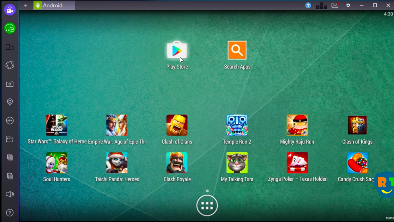 rooted bluestacks 2 download