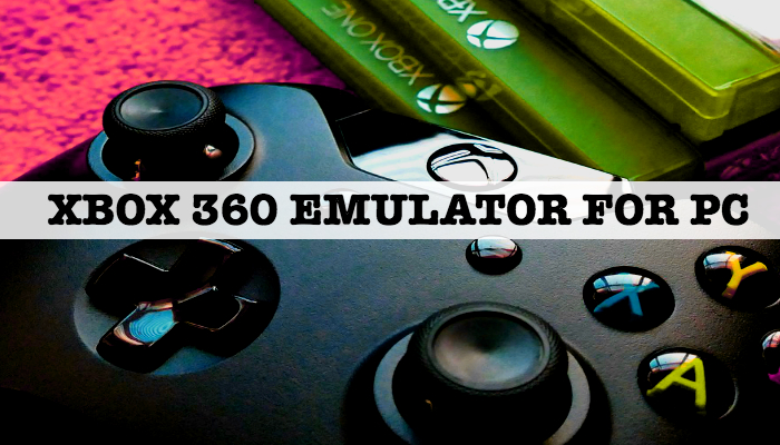 download xbox 360 emulator android mod offline
