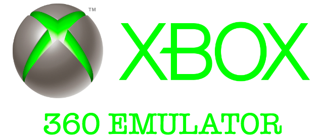 Xbox 360 emulator for PC Download(Works on Windows XP/7/8/10)