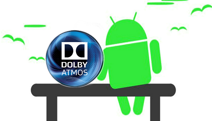 Dolby Atmos APK Download For Android(+Dolby Atmos Zip) No Root