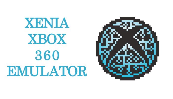 Xenia Emulator Download(Best Xbox Emulator of 2019)