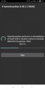 Game Guardian APK Download Latest Version 2019(No Root)