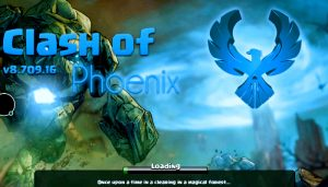Clash of Phoenix APK Download for Android and IOS(Private Server COC)
