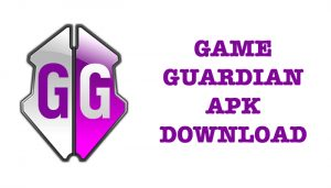 Game Guardian APK Download Latest Version 2018(No Root)