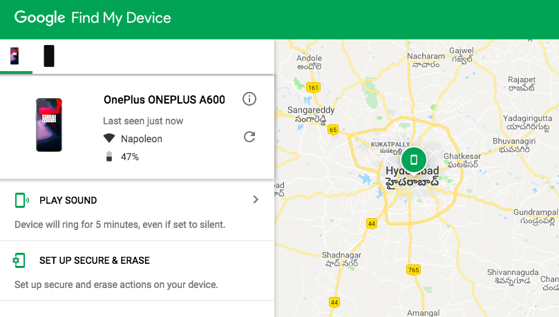 Android Device Manager Download For Pc Windows And Mac
