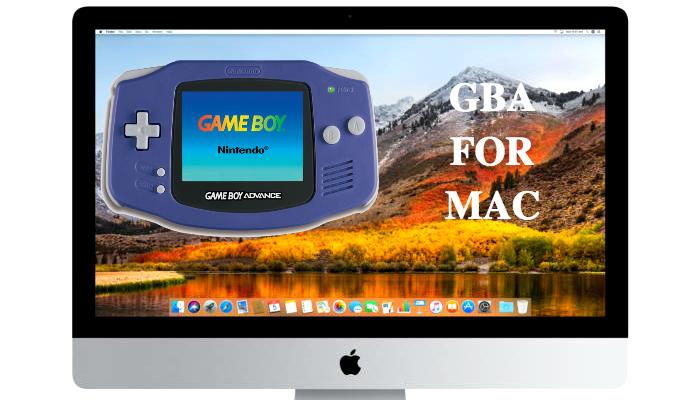 best gameboy emulator for mac
