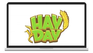 Download and Play Hay Day Game for PC(For Windows and Mac)