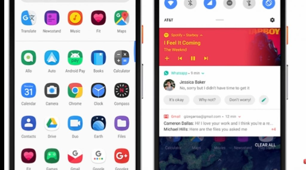 android-9.1-pie-features