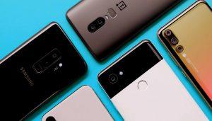 Top 8 Best Android Phones Of 2018 – Your Technocrat