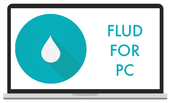 flud app for pc free download
