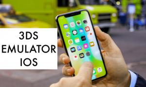 3ds-Emulator-ios