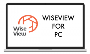 wiseview-for-pc