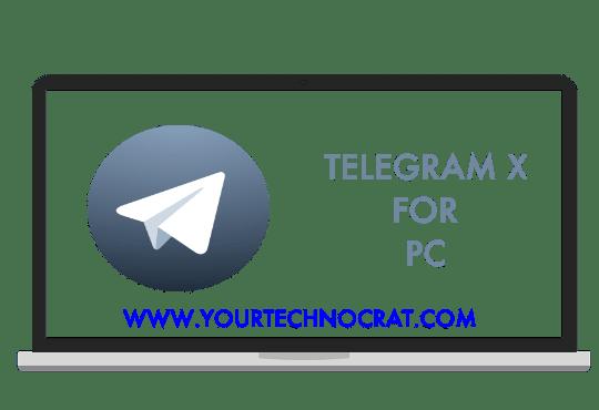 telegram-x-for-pc