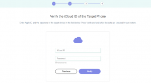 spyzie-verify-icloud-id-guide
